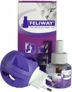 Feliway - Verdamper