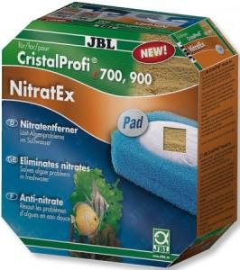 JBL - CristalProfi - NitratEx Pad