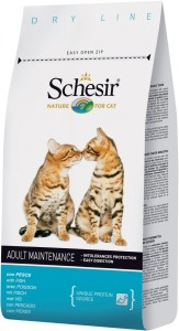 Schesir - Adult Vis