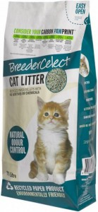 Breeder Celect - Papierkorrel