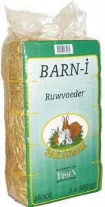 Productafbeelding voor 'Barn-I - Hooi in partjes'