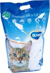 Duvo - Premium Silica