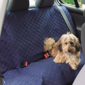 Hondendeken voor Auto