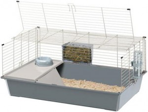 Productafbeelding voor 'Ferplast - Rabbit Konijnenkooi'