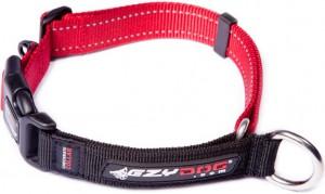 Productafbeelding voor 'Ezy dog - Checkmate halsband - Rood'