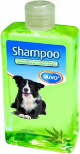 Productafbeelding voor 'Laroy Duvo - Hypoallergeen Shampoo'