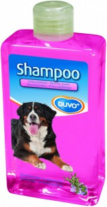 Laroy Duvo - Vitaliserend Shampoo