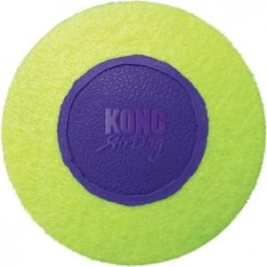 Kong - Air Squeaker Disc