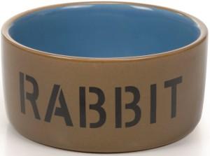konijnenvoerbak 11.5 cm