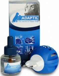 Productafbeelding voor 'Adaptil - Verdamper+flacon'