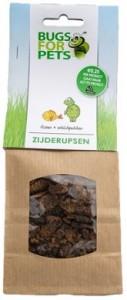 Bugs for Pets - Zijderupsen