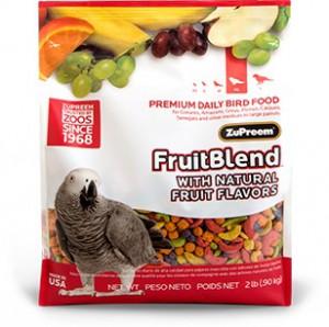 fruitbend flavor