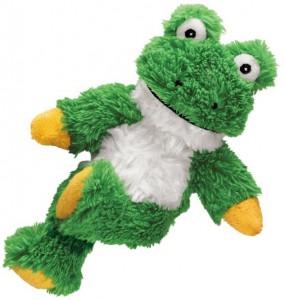 Kong Cross Knots Frog