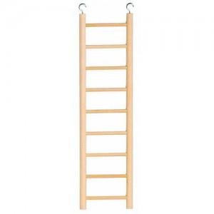 Ladder Hout 5 Treden