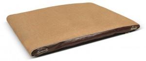 Productafbeelding voor 'Scruffs Hilton Memory Foam - Tan'