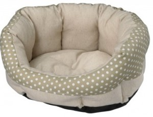 D&D Soft-Bed Dottie Olive