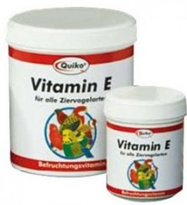 Quikon E Vitamine
