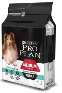 Proplan - Medium Adult Sensitive Digestion