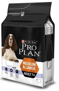 Proplan - Medium&Large Adult 7+