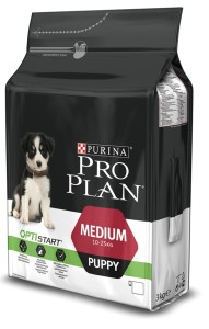 Proplan - Medium Puppy Chicken