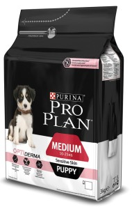 Proplan - Medium Puppy Sensitive Skin