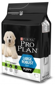 Proplan - Large Robust Puppy
