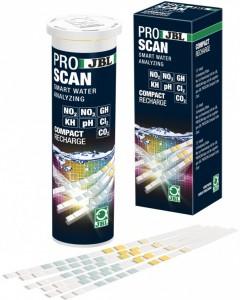 JBL - ProScan Navulstrips