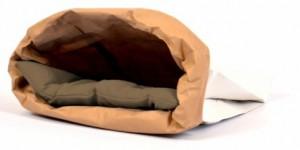Productafbeelding voor 'Cat Bag Lichtbruin'