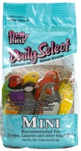 Productafbeelding voor 'Pretty Bird - Daily Select Mini'