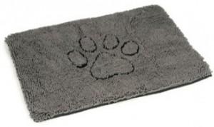 Dirty Dog - Droogloopmat 88x68cm