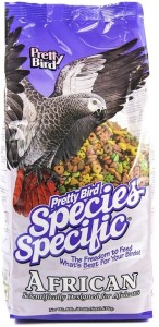 Pretty Bird - African Special