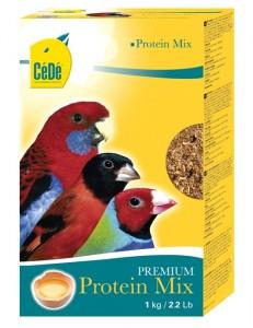 Cede - Mix Protein Eivoer