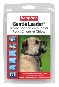 Beaphar - Gentle Leader Rood