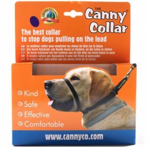 Canny Collar 33 Tot 38 Cm