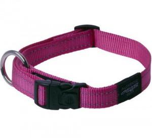 Rogz for dogz - Halsband - Roze