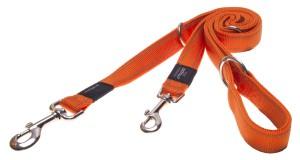Rogz for dogz - Lijn Multi Oranje