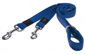 Rogz for dogz - Lijn Multi Blauw