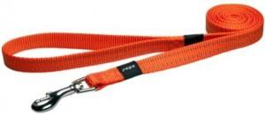 Productafbeelding voor 'Rogz for dogz - Lijn Oranje'