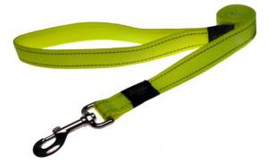 Productafbeelding voor 'Rogz for dogz - Lijn Geel'