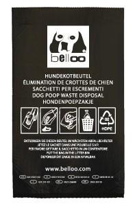 Productafbeelding voor 'Belloo - Poepzakjes'
