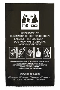 Belloo - Poepzakjes