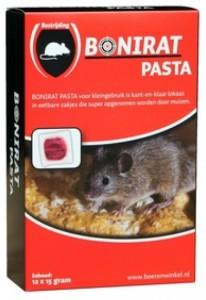 Bonirat pasta muis