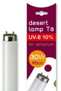 Ferplast - Woestijn Lamp T8