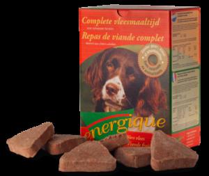 Productafbeelding voor 'Energique Adult Hond'