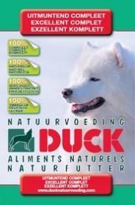 Duck Compleet Uitmuntend