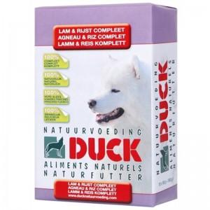 Duck Compleet Lam/rijst