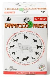 Farm Food Fresh Vlees Compleet