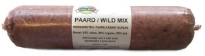 Daily Meat Paard-wild-mix