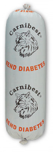 Carnibest Hond Diabetes