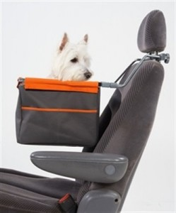 K9 lift universal pet booster seat